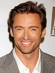 Dancing Host Wants Hugh Jackman on the Show