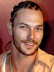 Federline on Critics: It Can't Get Worse