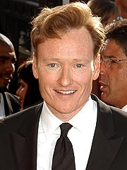 Conan O'Brien Has a New Show – on Twitter