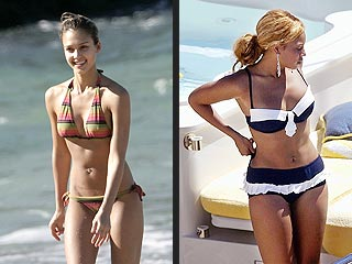 PEOPLE's Ultimate Bathing-Suit Poll