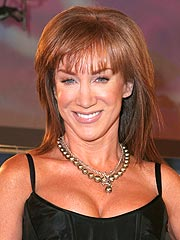 Kathy Griffin Says No to More Plastic Surgery