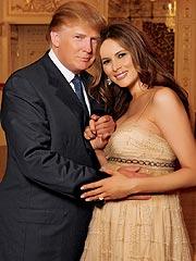 Donald & Melania Ready for Baby