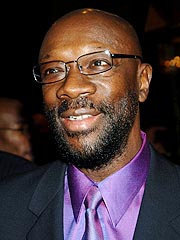 Showbiz Stars Mourn Isaac Hayes