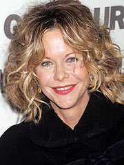 Meg Ryan Adopts a Girl