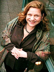 Wendy Wasserstein Dies at 55