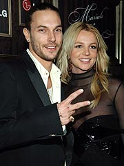 Kevin Federline Gives His Album a 'Hot' Name