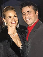 Matt LeBlanc, Wife Melissa Seek Divorce