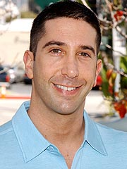 David Schwimmer to Debut on Broadway