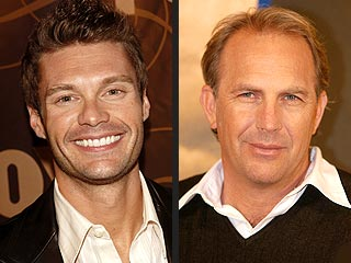 Ryan Seacrest Buys Kevin Costner's House