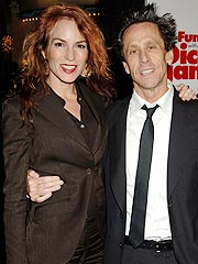 Brian Grazer Separates from His Wife