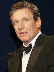 Maury Povich in $100 Million Sex Lawsuit