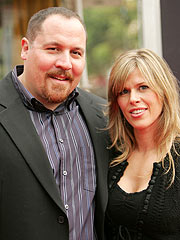 Jon Favreau, Wife Welcome a Daughter