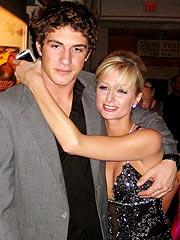 Paris Hilton & Stavros Niarchos Split