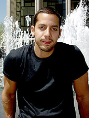 David Blaine Wants to Try Stunt Again