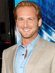 Josh Lucas: I'm Happily Single