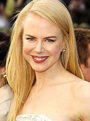 Nicole Kidman: Keith and I Had to 'Dig Deep'