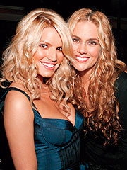 Jessica Simpson's Other Breakup