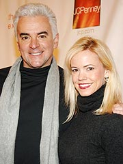 Dancing with the Stars' John O'Hurley a First-Time Dad