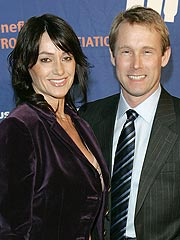 Nadia Comaneci, Bart Conner Have a Boy