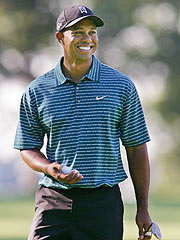 Tiger Is Youngest to Win 50th PGA Title