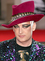 Boy George Found Guilty of Imprisoning Male Escort