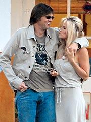 Jim Carrey & Jenny McCarthy Get Serious