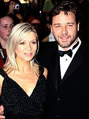 Russell Crowe, Wife Have a Boy