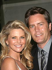 Christie Brinkley, Husband No. 4 Separate