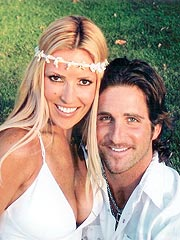Jillian Barberie Gets Married