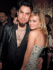 Carmen Electra & Dave Navarro Talk 'Almost Every Day'