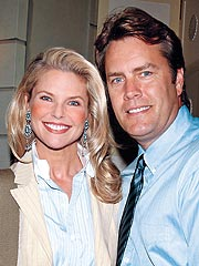 Christie Brinkley Files for Divorce