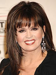 Marie Osmond Poised for Own Talk&nbsp;Show