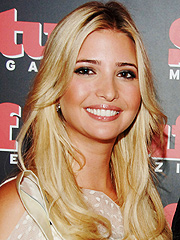 Ivanka Trump: Dad Wants Me to Date a Jock