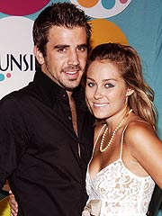 Laguna Beach Stars L.C. & Jason Split