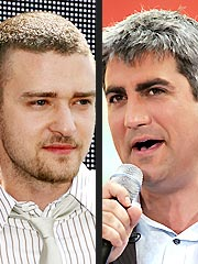 Justin: Taylor Hicks 'Can't Carry a Tune'
