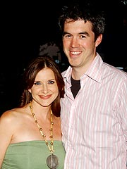 Actress Kellie Martin Has a Baby Girl