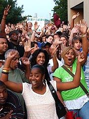 American Idol Fever Hits Birmingham