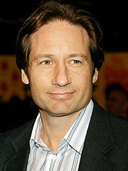 David Duchovny&#39;s Romantic Gesture