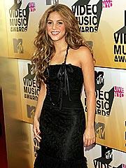 Shakira Performs Concert to Build School