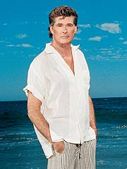 David Hasselhoff Sounds Off
