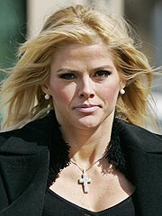 Anna Nicole's Death: One-Year Anniversary
