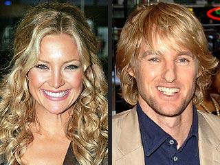 Kate & Owen (Sort Of) Go Public