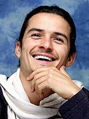 Orlando Bloom's Awkward Love Scene