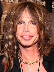 Steven Tyler Airlifted to Hospital After Fall