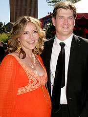 EXCLUSIVE: Scrubs Star Christa Miller Has a Boy