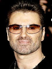 George Michael Arrested on Drug Charge