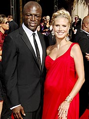 Heidi Klum and Seal Have a Boy