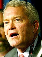 Former Rep. Mark Foley Enters Rehab