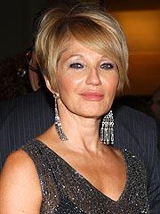 Billionaire Ex Sues Ellen Barkin