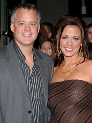 Singer Sara Evans Accuses Husband of Adultery